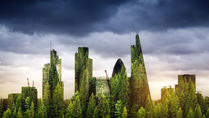 Koronavirüs: Salgında deneyimi akıllı şehirlerin kurulmasına nasıl yardımcı olabilir?