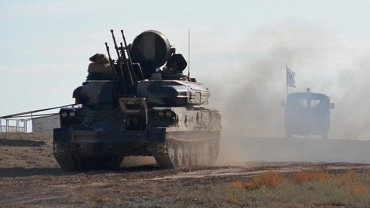 Azerbaycan-Ermenistan sınırında gerilim! 2 Azerbaycan askeri şehit