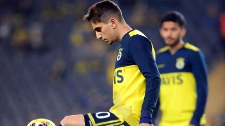 Fenerbahçe'de Ömer Faruk Beyaz ilk kez 11'de