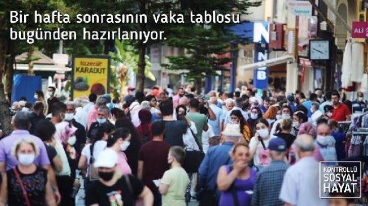 Sağlık Bakanı Fahrettin Koca: Asla risk almayalım
