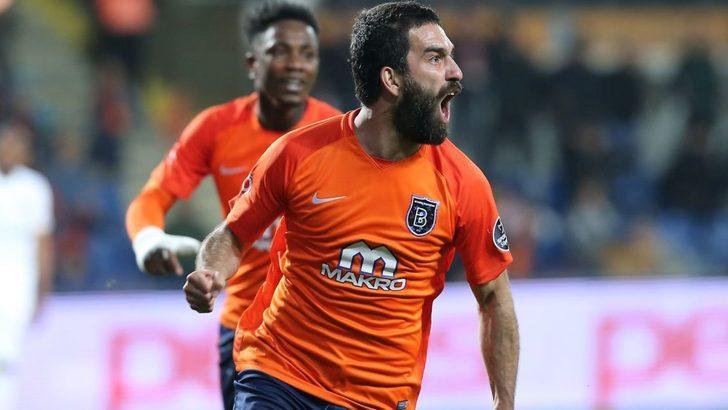 Flaş iddia! Arda Turan Galatasaray'da!