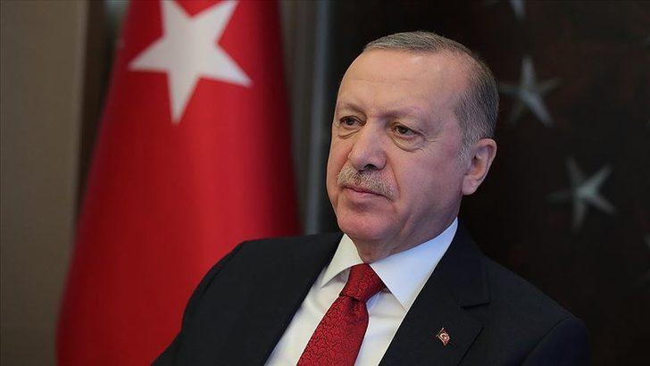 Cumhurbaşkanı Erdoğan'dan Ayasofya kararıyla ilgili yeni açıklama: Sabahın ilk ışıklarına kadar uyumadım