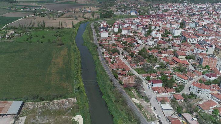 Türkiye'de ilk olacak! Avrupa'nın en büyük çevre projesi, Trakya'da hayat buluyor
