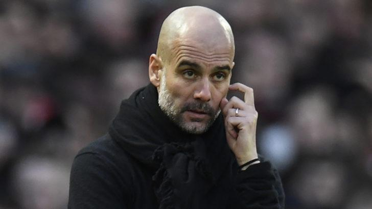 CAS, Manchester City'nin men cezasını kaldırdı