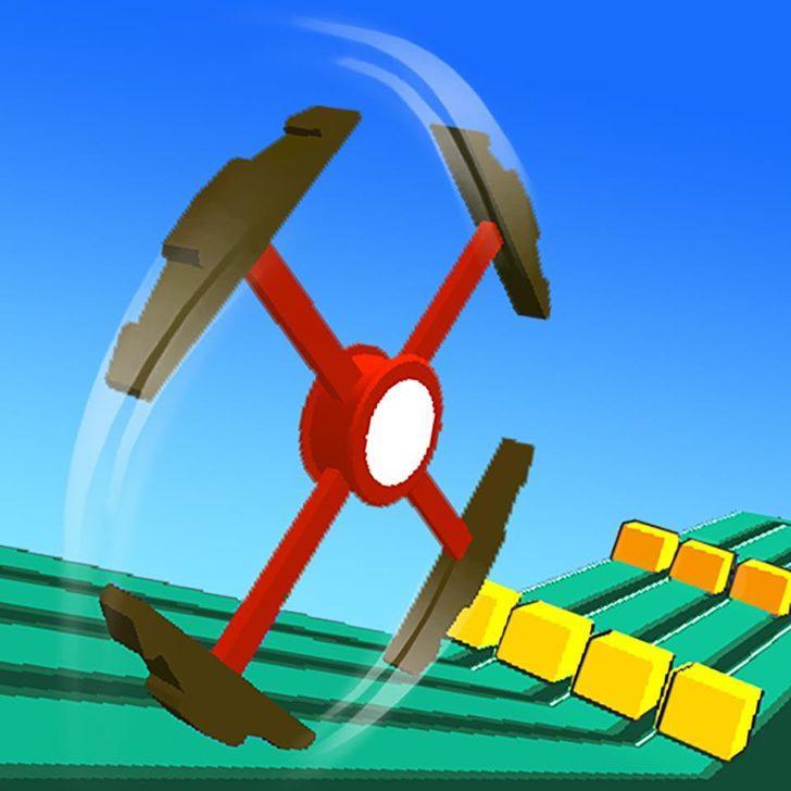 Racing Wheels App Store'da zirveye yerleşti