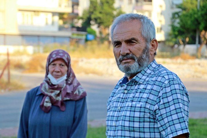 Ev satma vaadiyle dolandırılan yaşlı çift, tüm birikimlerini kaybetti