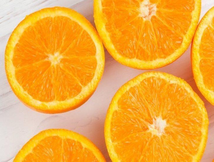 Her Geçen Gün Yükselen Değer: C Vitamini
