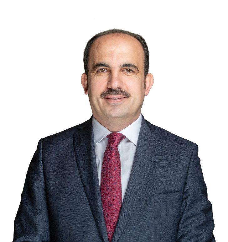 Başkan Altay, İSO 500'e giren Konyalı firmaları tebrik etti