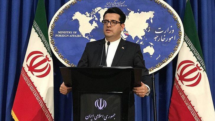 Türkiye'nin Ayasofya kararına İran'dan ilk yorum