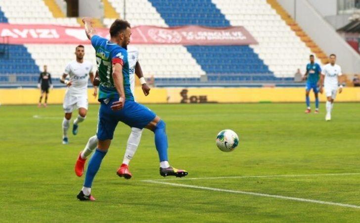 ÖZET | Kasımpaşa - Çaykur Rizespor maç sonucu: 2-0