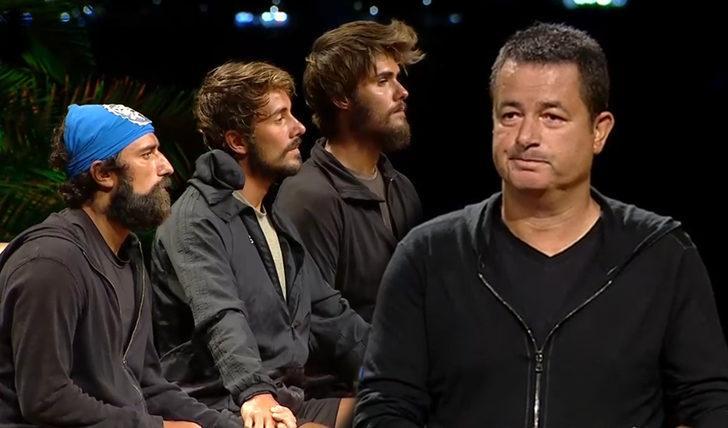 Survivor'da kim elendi? Survivor 2020 finalistleri kimler oldu? İşte Survivor İstanbul finalinde elenen isim ve finale kalan yarışmacılar