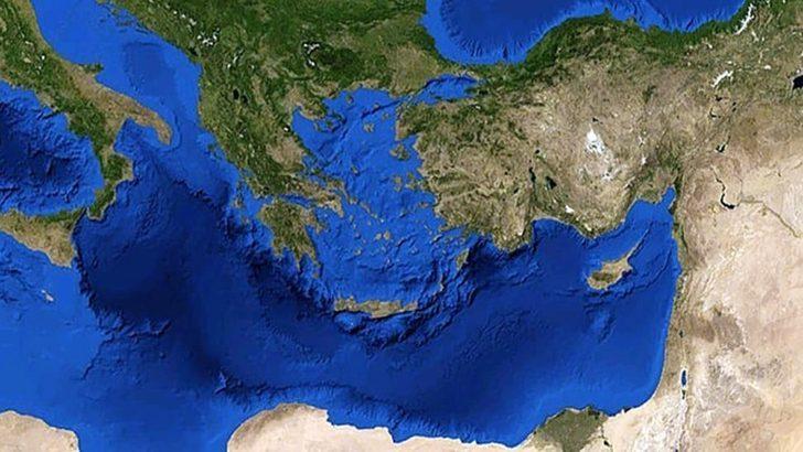 Sözcü Aksoy'dan, AB Yüksek Temsilcisi Borrell'e 'Doğu Akdeniz' cevabı