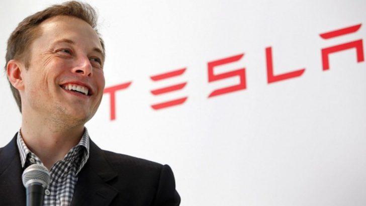 Elon Musk'ın şirketi Tesla araba satarak kazanamadığını Bitcoin ile kazandı!