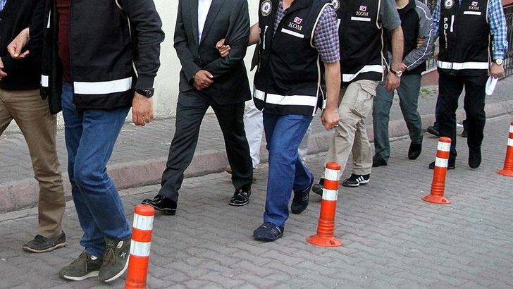 MİT ve Emniyet'ten DEAŞ'a ortak operasyon! Gözaltılar var