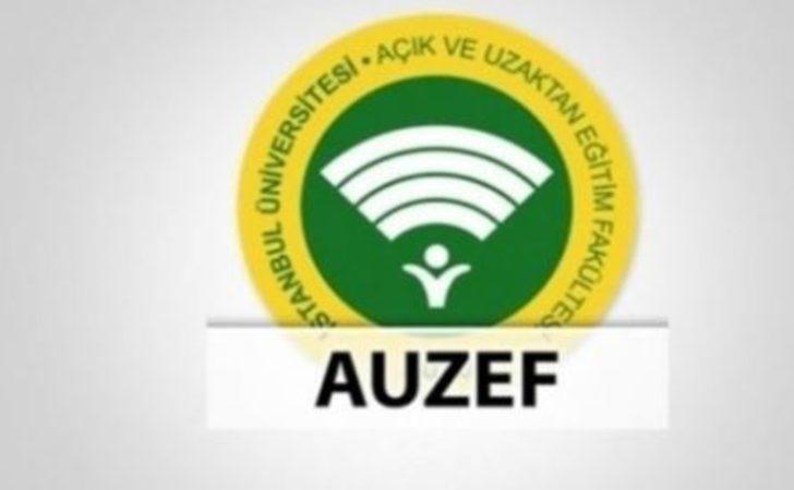 AUZEF sınav sonuçları öğrenme ekranı... 2020-2021 AUZEF vize sınavları ne zaman açıklanacak?