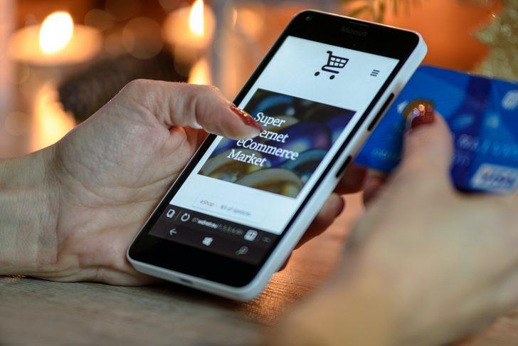 Online alışveriş yaparken mağdur olmayın! En güvenilir market uygulamaları açıklandı...