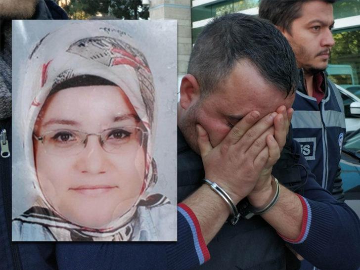 Karısını vahşice öldürmüştü! Mahkemeden flaş karar