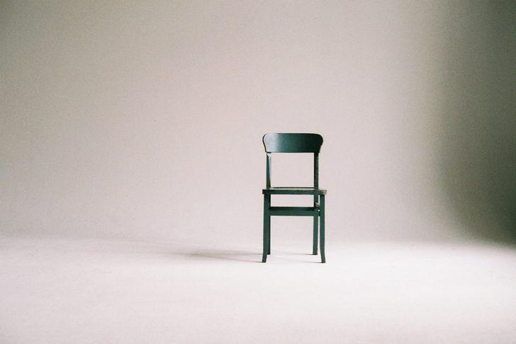 Bu egzersizler için tek ihtiyacınız bir sandalye! Çok daha fit olacaksınız...