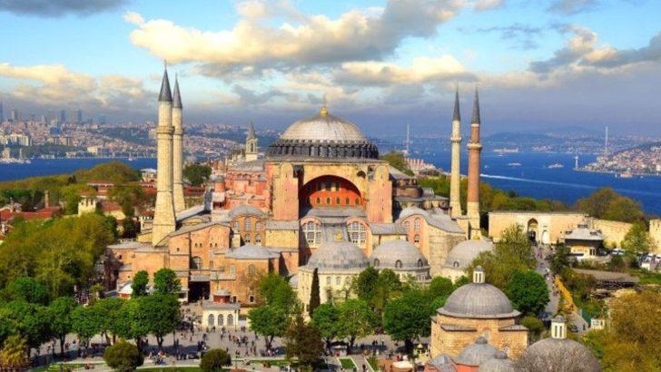 İstanbul hava durumu beş günlük (15-19 Temmuz) sıcaklık verileri Meteoroloji tarafından açıklandı