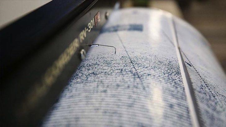 Depremi önceden tahmin eden formül geliştirildi! Deprem önceden bilinir mi?