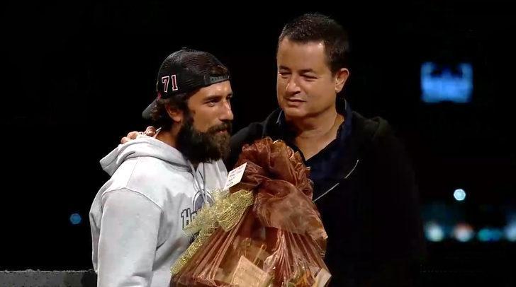 Survivor finalinde Acun Ilıcalı'dan Yasin Obuz açıklaması: 215 gün televizyona çıkarak rekor kırdı