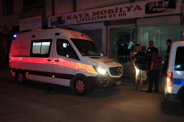 Adana'da kahvehanede kanlı infaz! Kapıdan girer girmez kurşun yağdırdı