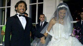 8 yıllık evliliğini tek celsede sonlandırdı