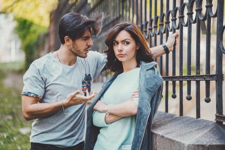 Bir ilişkide erkeklerin yaptığı 10 tipik hata