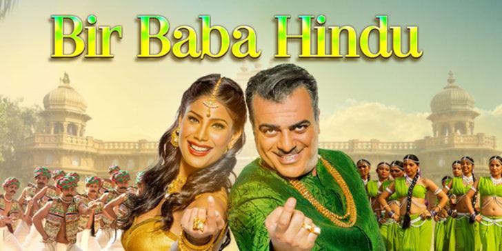 Yerli yapım komedisi 'Bir Baba Hindu' 15 Nisan'da sinemalarda