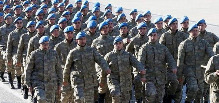Jandarma uzman erbaş alımı başvuru şartları | Jandarma personel temin