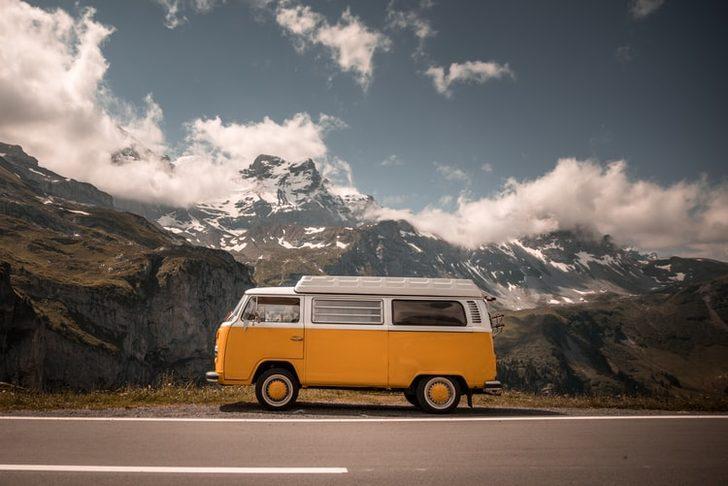 Evinizi yanınızda götürmeye ne dersiniz? Türkiye'nin en iyi karavan kampları!