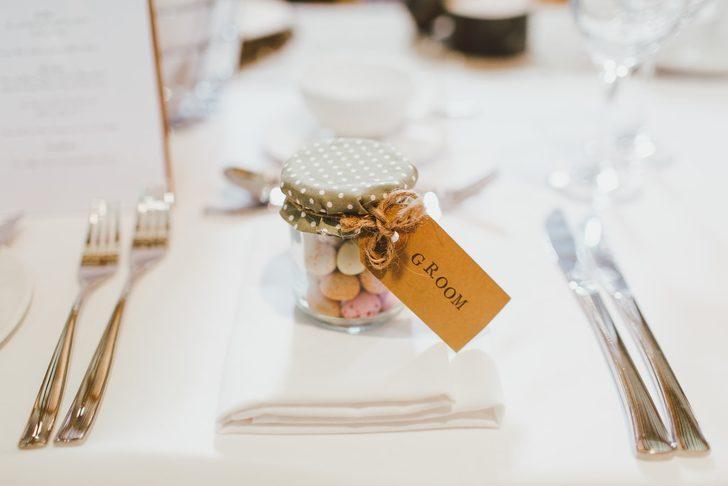Dünyanın en özgün nikah şekeri fikirleri! Nikaha gelen herkes hayran kalacak...