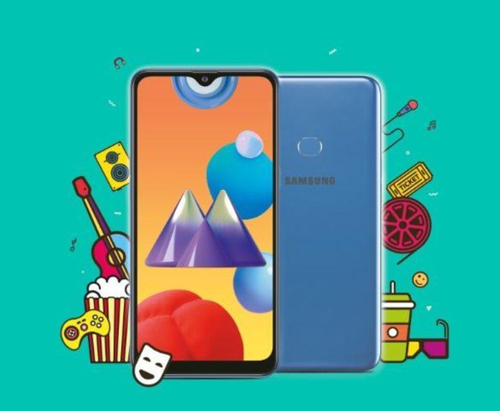 Ucuz ama iddialı: Samsung Galaxy M01s tanıtıldı! İşte özellikleri, fiyatı