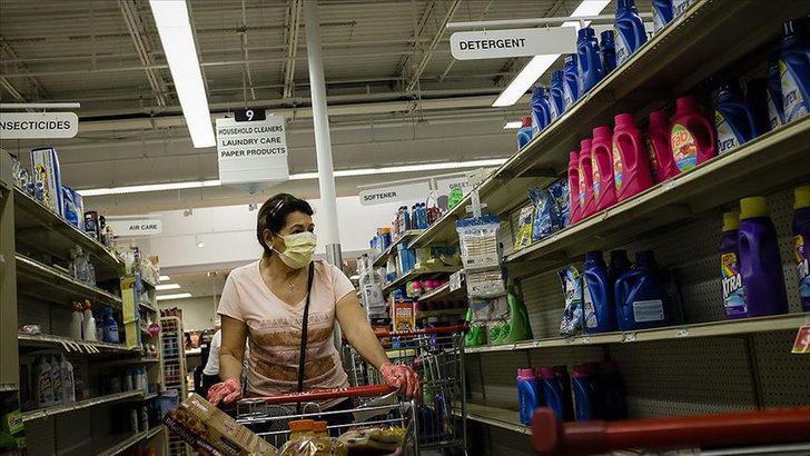ABD'de perakende satışlar haziranda beklentiyi aştı