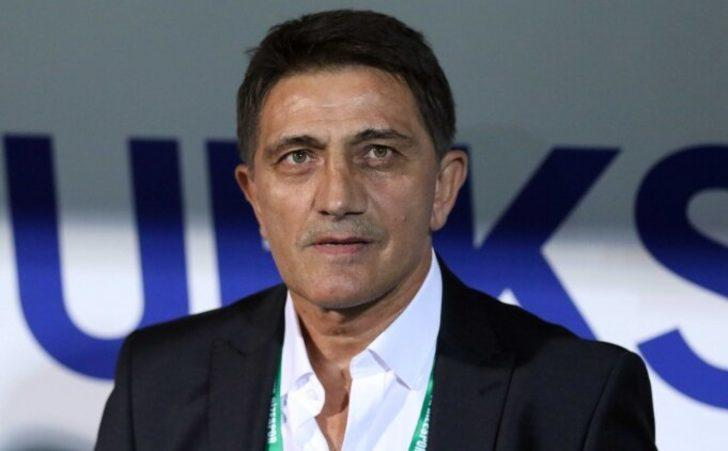 Çaykur Rizespor son 2 hafta Mehmet Ali Karaca'ya emanet