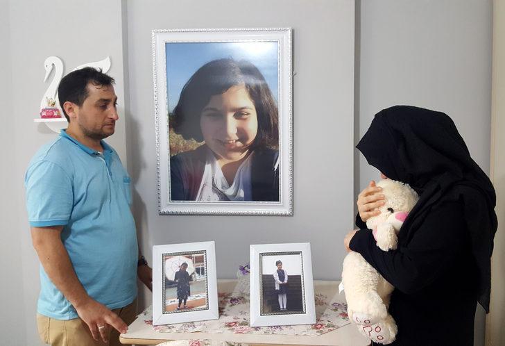 Rabia Naz soruşturmasında takipsizlik kararı