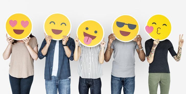 İşte yeni emojiler! Dünya Emoji Günü nedir, neden 17 Temmuz Dünya Emoji Günü kutlanır?