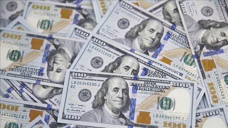 Yurt dışında yerleşikler 101,7 milyon dolarlık hisse senedi sattı