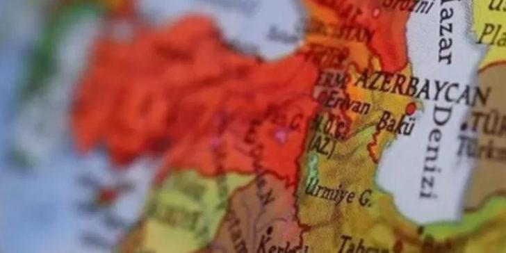 Azerbaycan-Ermenistan geriliminde flaş gelişme!