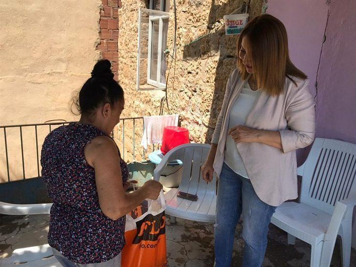 Tunceli'de bin 500 çocuğa bayram hediyesi