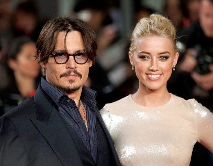 Johnny Depp şiddet davasında görüntüleri sundu