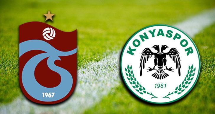 Trabzonspor Konyaspor maçı canlı izle | jest yayın izle |Ts Konya izle