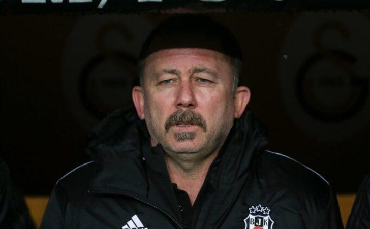 Sergen Yalçın'dan Rize maçı için forvet kararı
