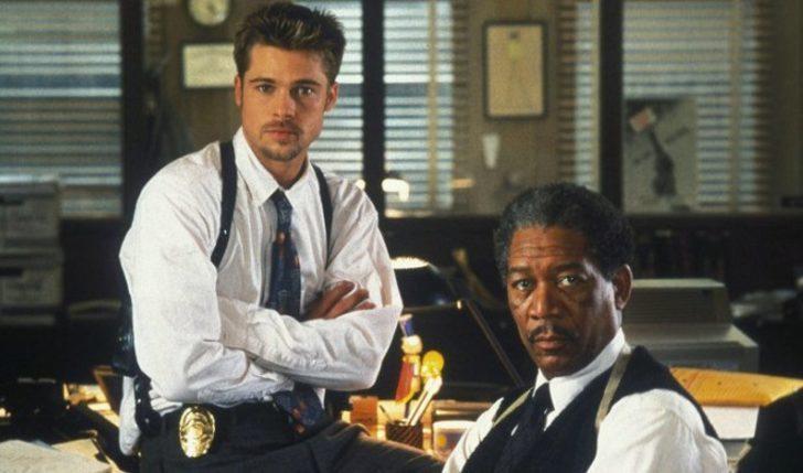 Brad Pitt'in en sevilen filmleri açıklandı! Birçoğunu ilk defa duyacaksınız...