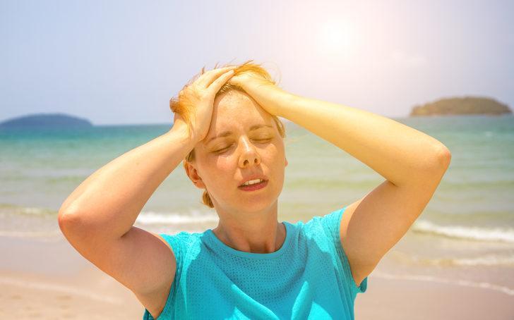 Bu kurallara dikkat! İşte yaz sıcağında artışa geçen 5 hastalık
