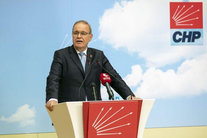 CHP Parti Sözcüsü Faik Öztrak'tan Netflix açıklaması