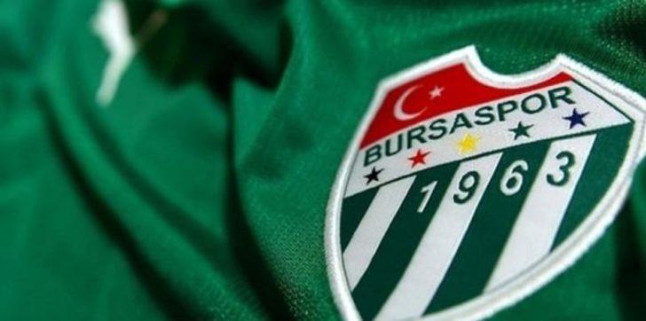 Bursaspor'da Olağan Genel Kurul tarihi belli oldu