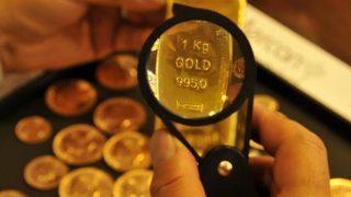 Altının gram fiyatı birkaç saatte uçtu!