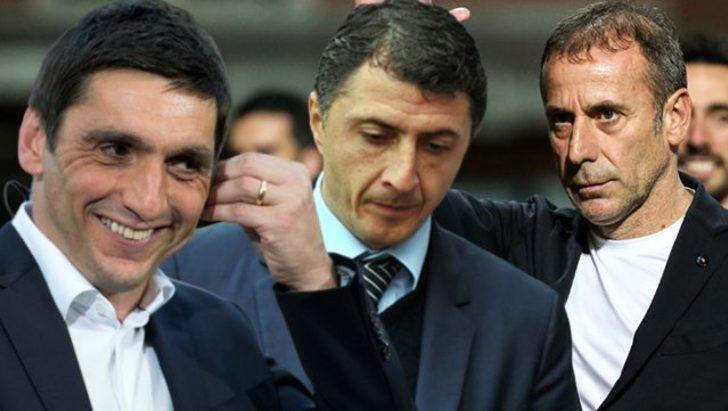 Trabzonspor'da teknik direktörlük için 4 aday!