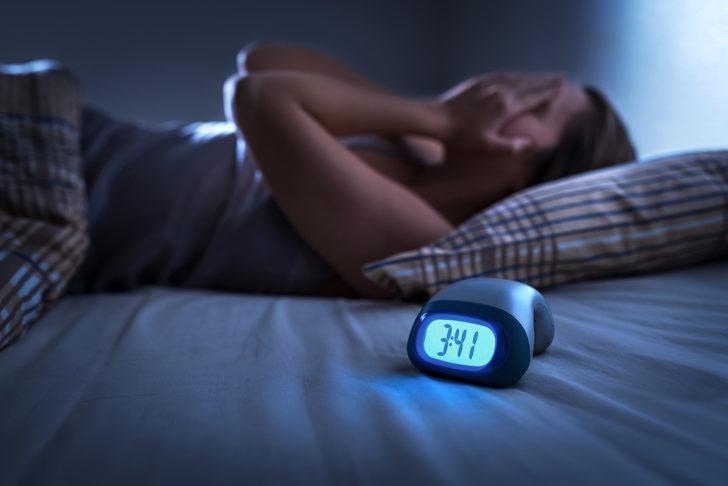 Insomnia (uyuyamama hastalığı) nedir? Tedavisi nasıldır?